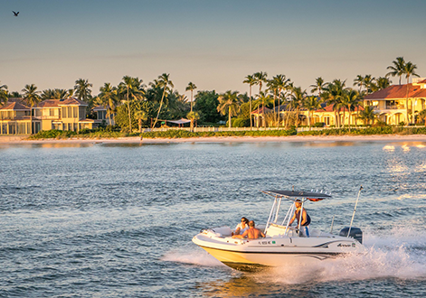 Boat Insurance of Florida