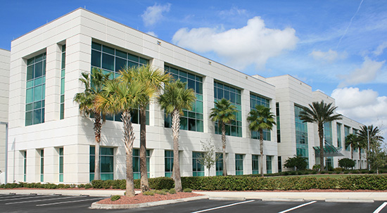 Commercial Property Insurance of Florida